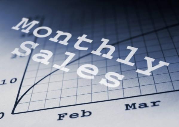 MonthlySales
